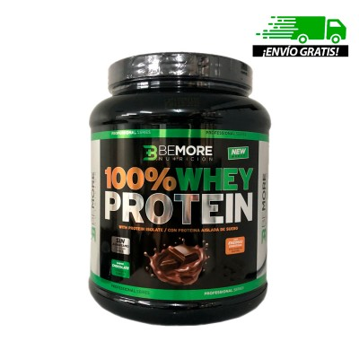 100% WHEY PROTEIN PROFESSIONAL CHOCOLATE 1KG